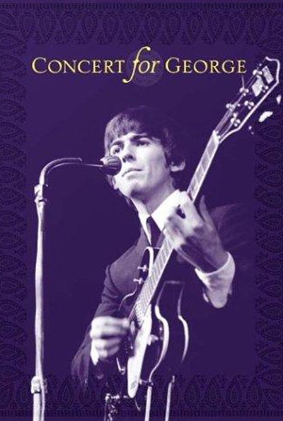 Concert for George cover